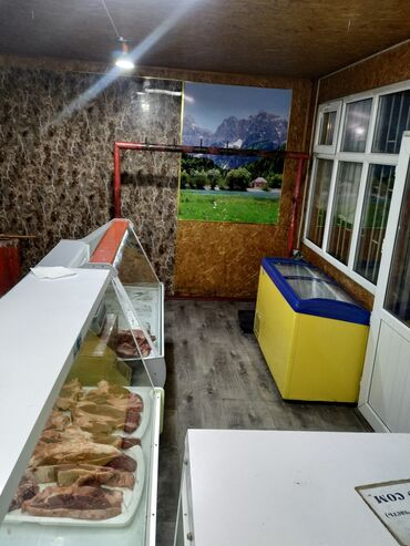 4гор больница бишкек в Кыргызстан: Требуется мясник!Эт сатканга киши керек! Проживание+ питание