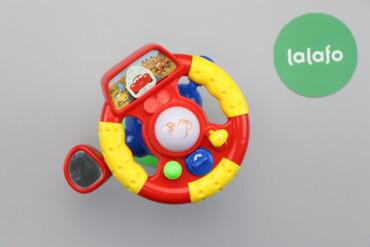 Игрушки - Украина: Дитяче іграшкове музичне кермо    Стан гарний, робочий