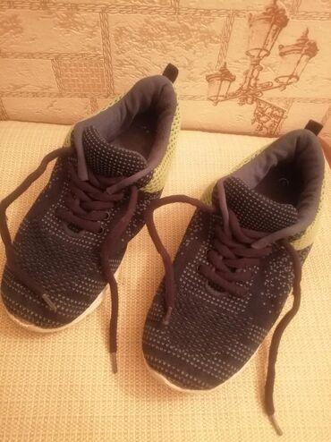 детская мембранная обувь в Азербайджан: Обувь для мальчика. Размер 35