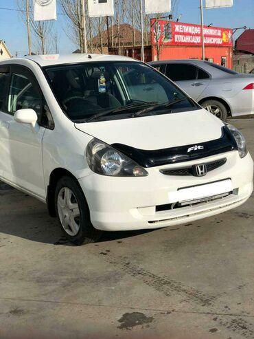 honda ascot в Кыргызстан: Honda Fit 1.3 л. 2003   270000 км