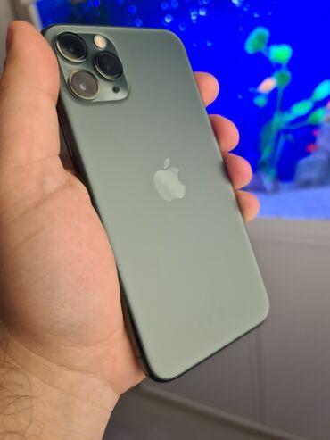 iphone 4 telefonunu al - Azərbaycan: İşlənmiş IPhone 11 Pro 64 GB Yaşıl