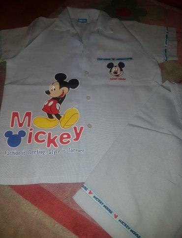 Nova disney original pidzama Mickey - miki maus dizni. - Belgrade