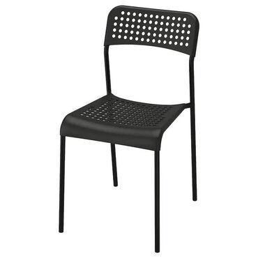 659 объявлений   СТУЛЬЯ, ТАБУРЕТЫ: Стул стул стулья стульчик икеа IKEA отургуч оригинал 100% новые в