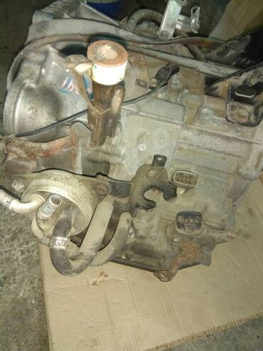 Toyota Wish 1ZZ, 2WD АКПП, Тойота Виш 1ZZ, 2WD АКППТип: 1ZZ, 2WDАКПП
