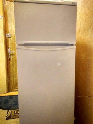 Холодильник в отличном состоянии,высота 1,50,пр-во ИТАЛИЯ! С в Бишкек