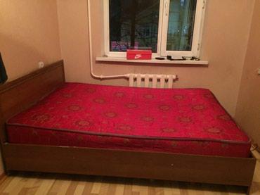 Бомбесная кровать! Наиудобнейший матрас ! Никаких болей на спине ! в Бишкек