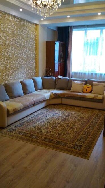 рокфон 3 цена в Кыргызстан: Продается квартира: 1 комната, 53 кв. м