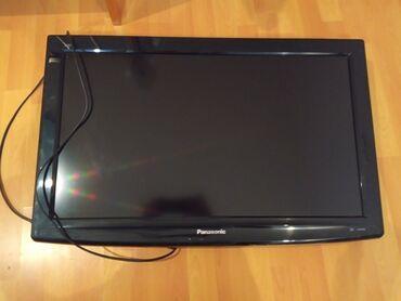 видеокамера panasonic ag ac8ej в Кыргызстан: Телевизор Panasonic TX-LR32C10- 82см с металлическим настенным кронште