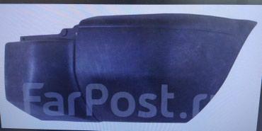 nissan patrol y61 в Кыргызстан: Бампер передний клык бампера Nissan Patrol y61