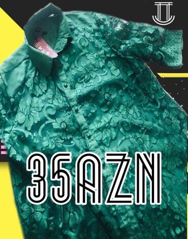 детские кеды на липучке в Азербайджан: Endrim!!! 3/4 рукав гипюровая рубашка на пуговицах с подкладкой