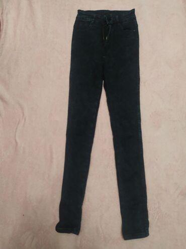 Женские утеплённые джинсы 25 размер, подойдёт на 42-44 размер,в