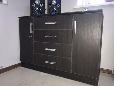 шкаф купе в Кыргызстан: СРОЧНО! Новый шкафчик !!!