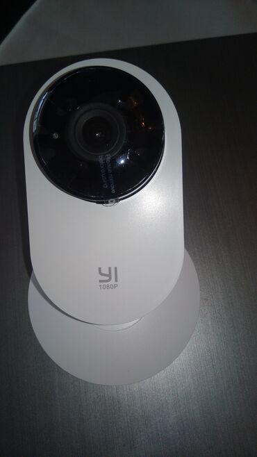 hd camera в Азербайджан: YI 1080p Home CameraIP WIFI kameraНочная видеосъемкаопределяет плач