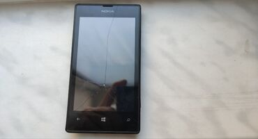 nokia-lumia в Азербайджан: NOKIA Lumia 520Sensor Cartagdi Boyurden uc pnovkasi isdemir ama
