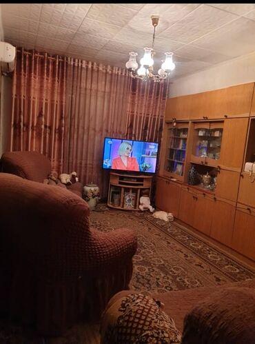 купля продажа недвижимости in Кыргызстан | ПРОДАВЦЫ-КОНСУЛЬТАНТЫ: 105 серия, 2 комнаты, 48 кв. м