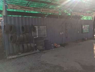 вулканизация оборудование в Кыргызстан: Продается вулканизация Гагарина пересекает 4линия возле БГУ и больницы
