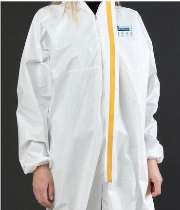 Медицинская одежда - Кыргызстан: Тайвик#костюмы#маски#спецодежда#ффп2#ффп3#перчатки#очки#дезковрики#опт