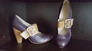 Очень удобные туфли. 37 размер. в Бишкек