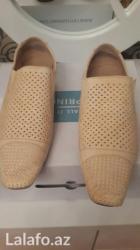 Vovchansk şəhərində Мужская кожаная обувь. 43 размер. б/у