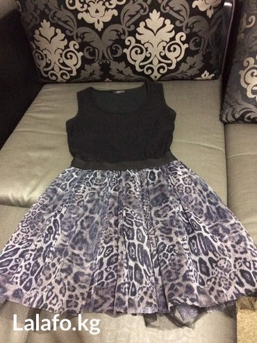 Платье размер м в Бишкек