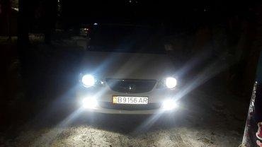 хонда одиссей 2003 2. 3 сос хорош,все зделано для меня))) в Бишкек