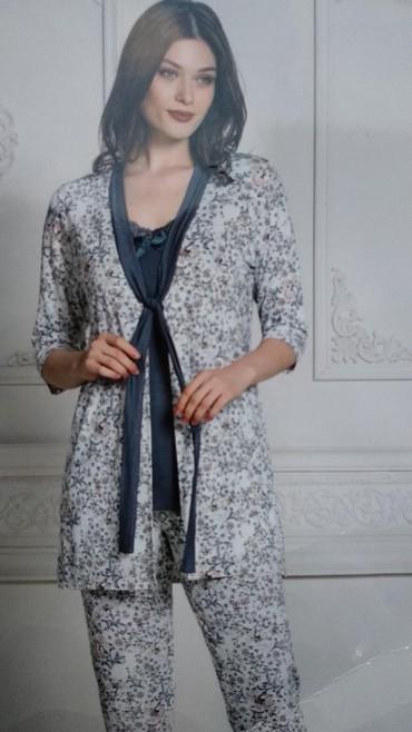 Домашние костюмы - Кыргызстан: Одежда для дома, пижамы. В наличии Турция