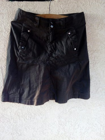 Braon - Srbija: Mini suknja bramy o. Bokova 99,o. Struka 77,visina tela 168 broj 38