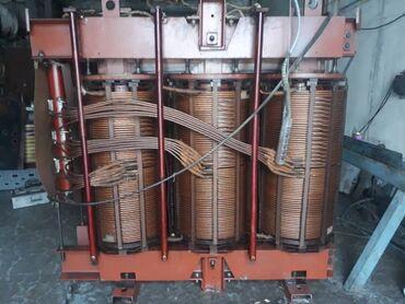 Электрик | Установка трансформаторов | Стаж Больше 6 лет опыта