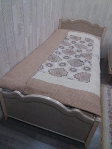 2 детские кровати , в хорошем в Лебединовка
