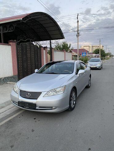 Автомобили в Бишкек: Lexus ES 3.5 л. 2008 | 133000 км