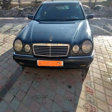 Mercedes-Benz - Наличие: В наличии - Сокулук: Mercedes-Benz 200 2 л. 1996   298 км