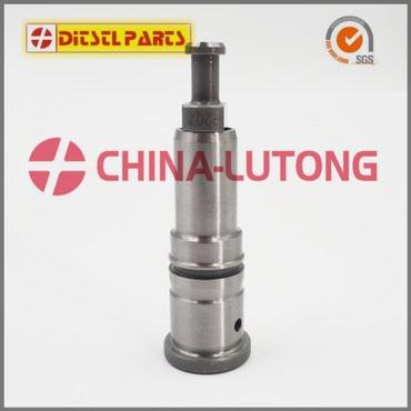Diesel injection system 131151-2220 / A38 for Mitsubishi Engine 6D14 в Чок-Тал