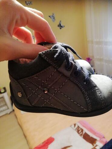 Dečije Cipele i Čizme - Velika Plana: Cipele pavle broj 19.Nosene ali ocuvane