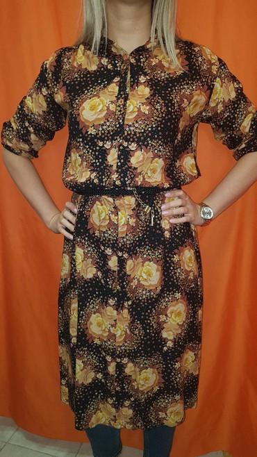 Predobra haljina - Sid - slika 2