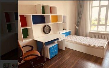 Бодики для мальчика - Кыргызстан: Продается мебель для детской комнаты, для мальчиков и девочек.Мебель в