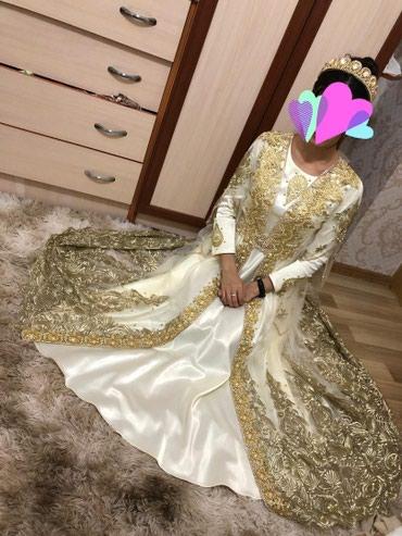 платья рубашки оверсайз в Кыргызстан: Платье Вечернее Vito Ponti M