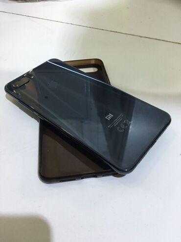 Электроника - Пос. Дачный: Xiaomi Mi 8 Lite | 64 ГБ | Черный