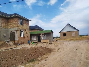 цветы купить в горшках в Кыргызстан: Продам 4 соток Строительство от собственника