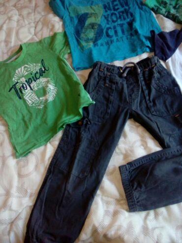 Dečija odeća i obuća   Bajina Basta: PAKET GARDEROBE od 2 pa na gore. Ima svega, i za toplo i za hladno