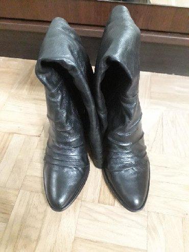 Kozne cizme broj 41