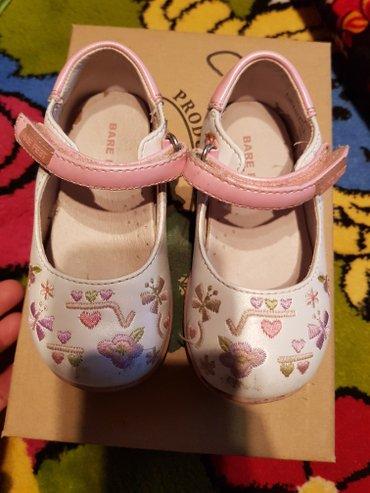 Продаю детский туфельки. из кожи натуральной. за 800сом отдам. 22