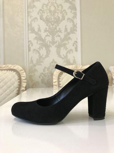 Красивейшие, удобные туфли. Натуральная кожа и замша. 36 размер