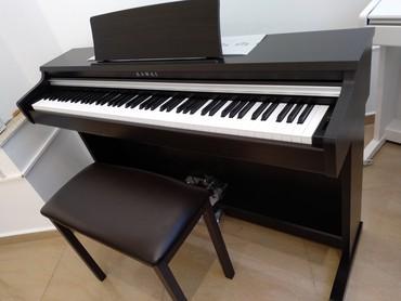 Eıekltro Pianino - Faizsiz Daxili KreditləMüxtəlif marka və modellərdə