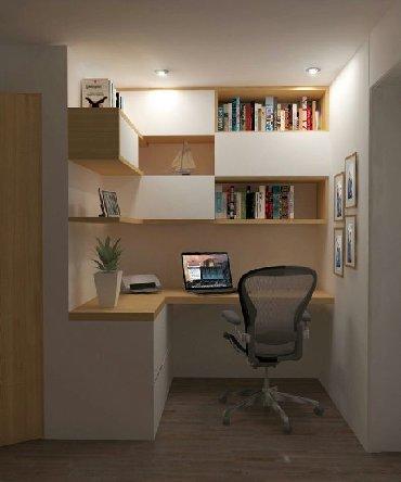аренда офиса для малого бизнеса в Кыргызстан: Сдается помещение для офиса. В бишкеке. с евро ремонтомимеются все