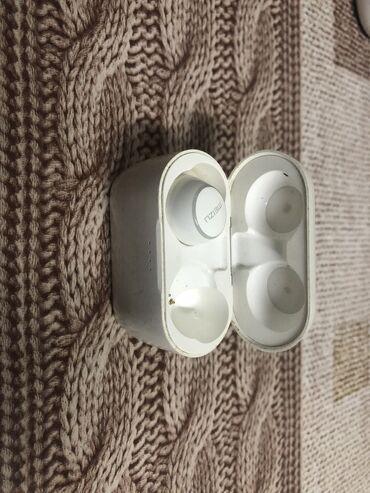 meizu m5 note white в Кыргызстан: Продаю meizu pop правый наушник потерялся
