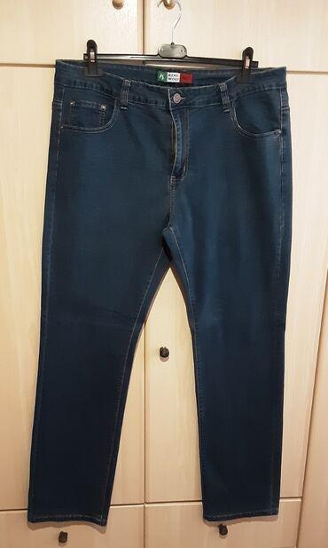 Τζιν - Ελλαδα: Ανδρικό τζιν, size 42, φορεμένο 2 φορές, άριστη κατάσταση.Παρακαλώ όχι