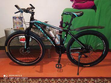36 объявлений: Велосипед алюминиевый, состояниясы жакшы