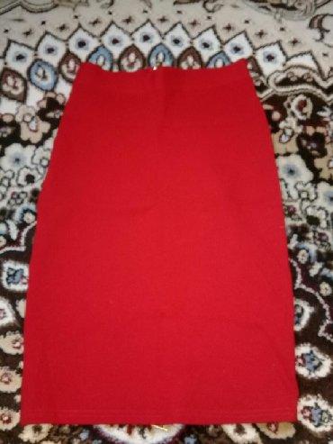 спортивная юбка в Кыргызстан: Юбка красный