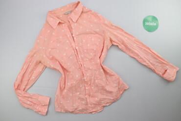 1537 объявлений: Жіноча яскрава сорочка у горошок M&S, p. S   Довжина: 62 см Ширина