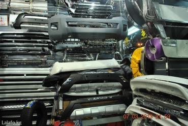 Автозапчасти тойота и лексус  rinat auto самые выгодные цены по городу в Бишкек - фото 7